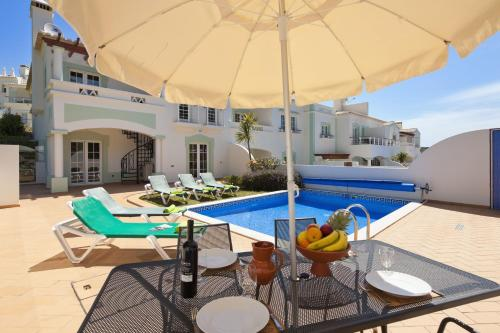 holidays algarve vacations Budens Quinta da Encosta Velha 139