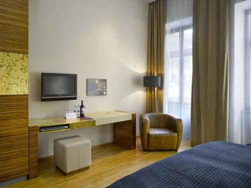 The ICON Hotel & Lounge, Prag,  Tschechische Republik, picture 1