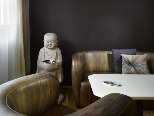 The ICON Hotel & Lounge, Prag,  Tschechische Republik, picture 7