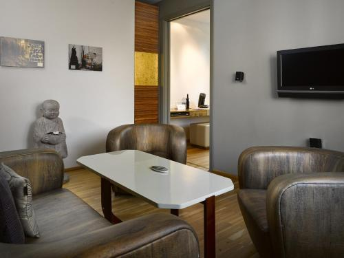 The ICON Hotel & Lounge, Prag,  Tschechische Republik, picture 9