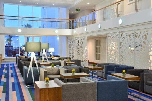 Radisson Blu Hotel Waterfront, Cape Town photo 23