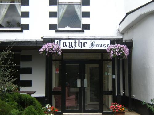 Photo of Faythe Guesthouse Hotel Bed and Breakfast Accommodation in Wexford Wexford