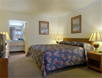 Photo of Travelodge Springdale Hotel Bed and Breakfast Accommodation in Springdale Arkansas