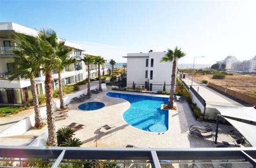 holidays algarve vacations Quarteira Black Horse Apartments
