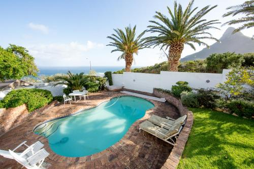 Mountain Villa Camps Bay Photo