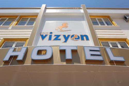 Aksaray Gold Vizyon Hotel how to get