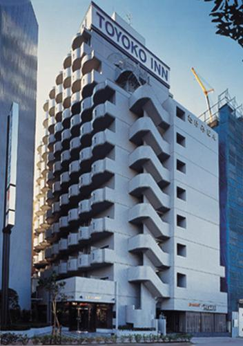Toyoko Inn Tsudanuma-eki Kita-guchi