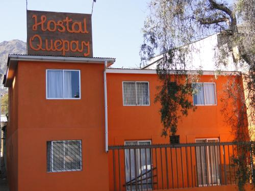 Hostal Quepay Photo