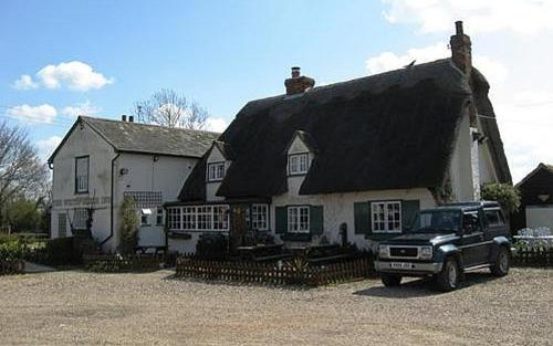 White Horse Inn, The,Haverhill
