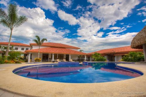 Hotel Cocle Photo