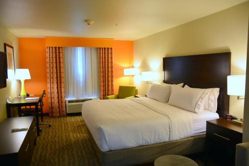 Holiday Inn Express Tomball Photo