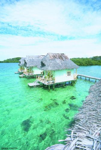 Punta Caracol Acqua Lodge Photo