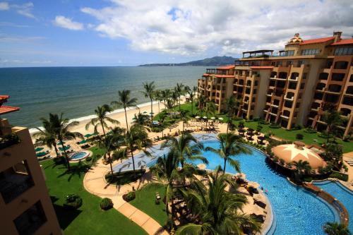 Villa La Estancia Beach Resort & Spa Riviera Nayarit Photo