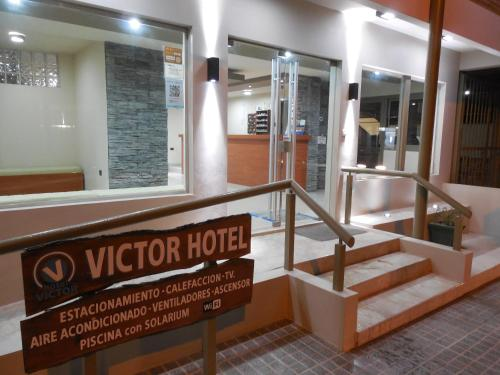 Victor Hotel Photo