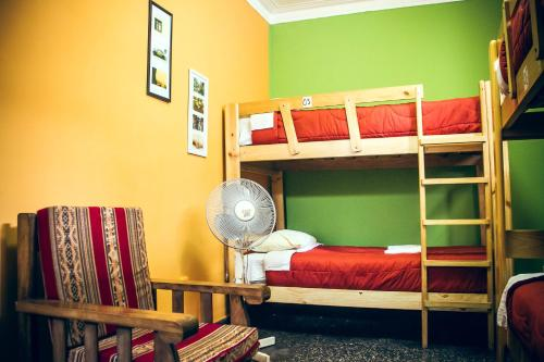 Enjoy Hostels Photo