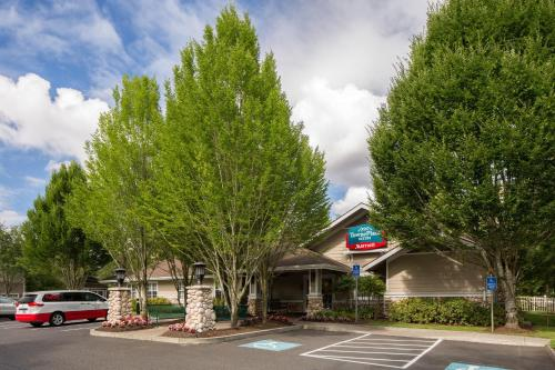 Photo of Towneplace Suites By Marriott Portland Hillsboro hotel in Hillsboro