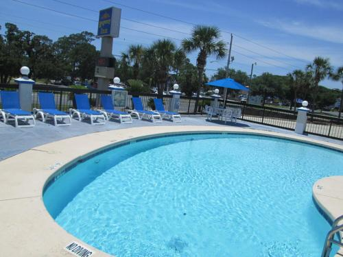 Regency Inn Fort Walton Beach Photo