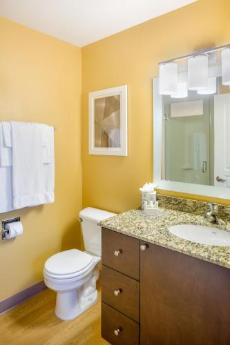 TownePlace Suites by Marriott Portland Hillsboro Photo