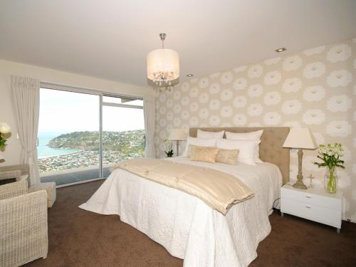 Sumner View Boutique Bed & Breakfast - christchurch -