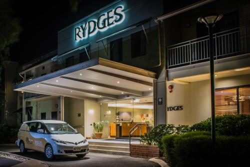 Rydges Kalgoorlie Resort & Spa
