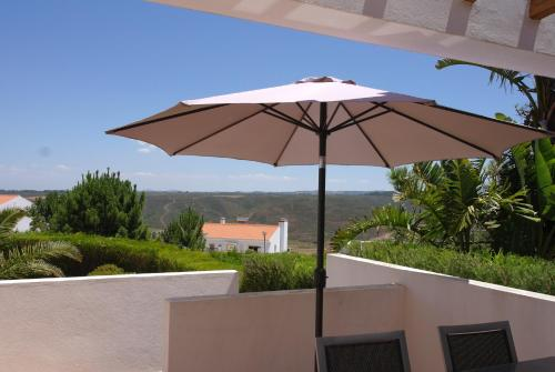 holidays algarve vacations Aljezur Casa Kokopelli