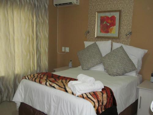 Goodwill Manor Boutique Guesthouse Photo