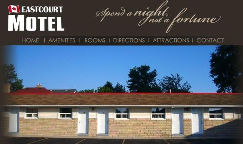 Eastcourt London Motel Photo