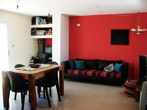 Apartment M T de Alvear 728 Photo