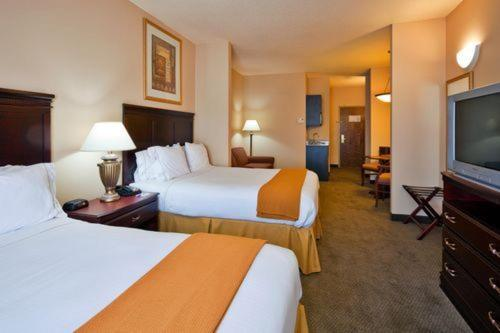 Holiday Inn Express Hotel & Suites Pell City Photo