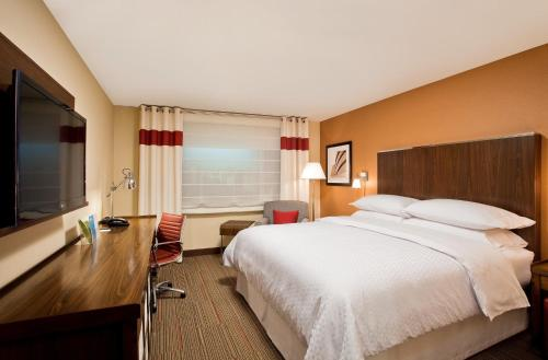 Four Points by Sheraton Nashville Airport Photo