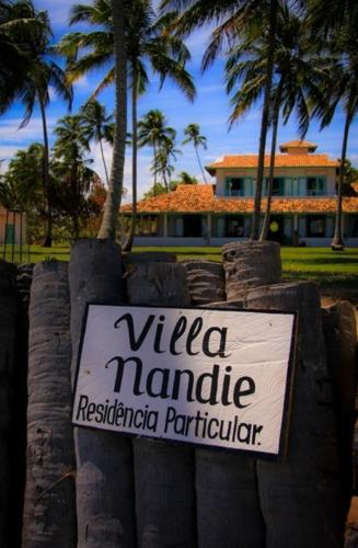 Villa Nandie Photo