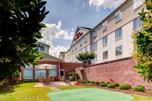 Hilton Garden Inn Wilmington Mayfaire Town Center Photo