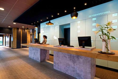 ibis Hotel Hamburg Airport photo 34