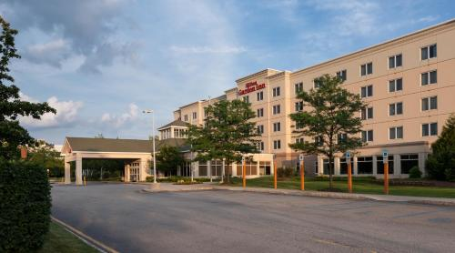 Hilton Garden Inn Rockaway Photo