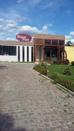 Hotel Xique Xique Photo