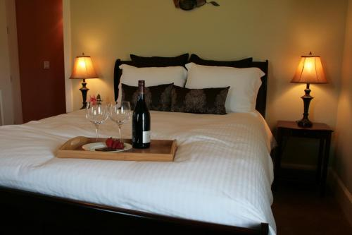 La Bastide Bed and Breakfast Photo