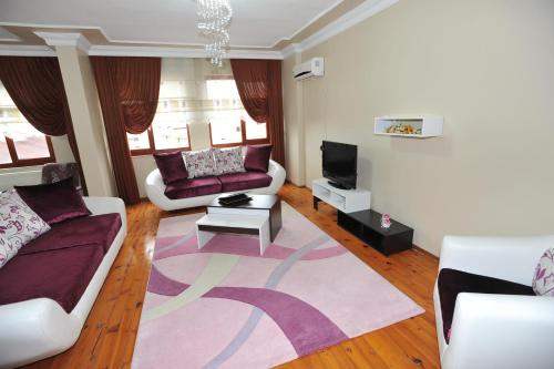 Trabzon Ergun Apart rooms