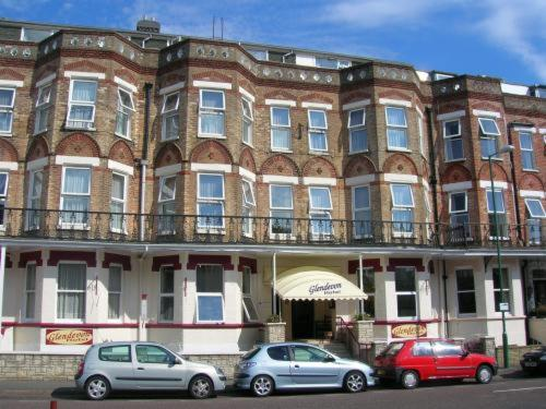 Photo of Glendevon Hotel Hotel Bed and Breakfast Accommodation in Bournemouth Dorset