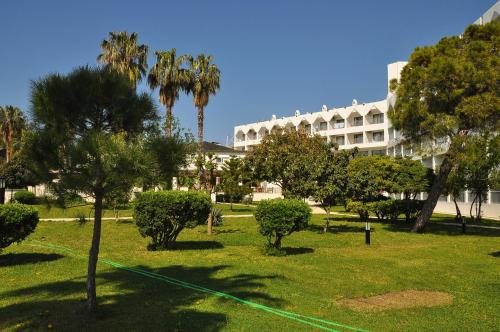 Side Side Ally Hotel - All inclusive