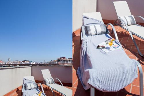 Feelathome Poblenou Beach Apartments photo 55