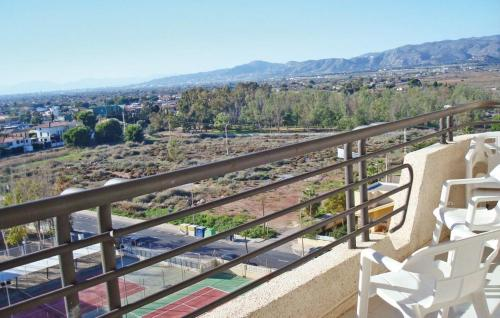 Hotel One-bedroom Apartment Benicasim With Mountain View 01 thumb-2