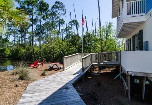 The Bungalows at Seagrove 114 Photo