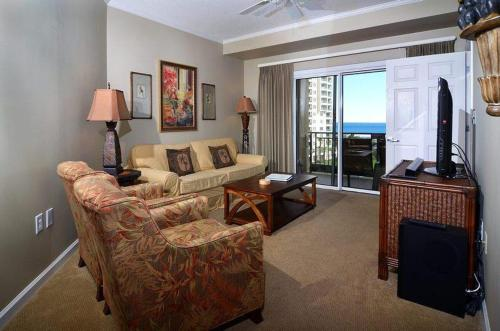 Westwinds 4740 at Sandestin Photo