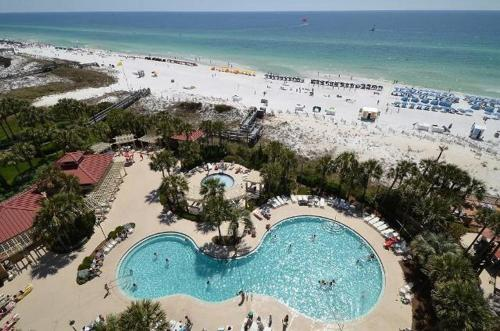 Westwinds 4769 at Sandestin Photo