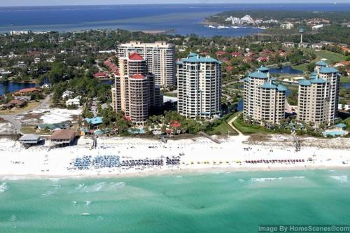 Westwinds 4789 at Sandestin Photo