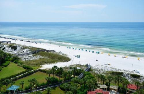 Westwinds 4791 at Sandestin Photo