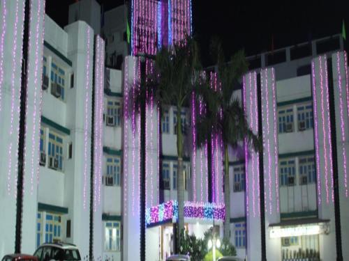 Hotel Prasanti (pvt)ltd