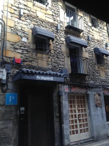 Hotel Ardigales 11