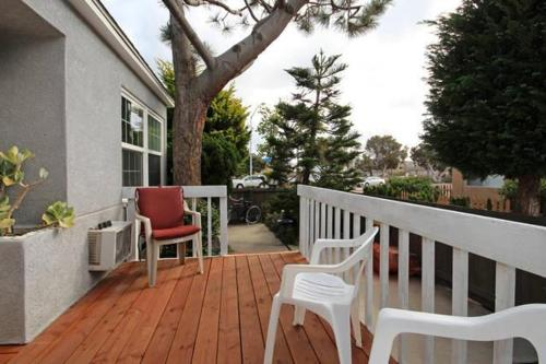 Landmark - Roof Deck Holiday Home Photo