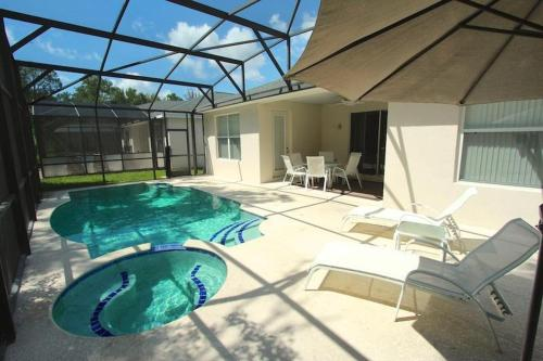 Emerald Green Holiday Home 905 Photo